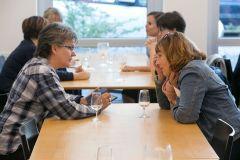 Herbstanlass KMU Frauen Bern vom 10. September 2019