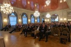 Mitgliederversammlung 2019 KMU Stadt Bern