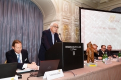 Thomas Balmer, Präsident KMU Stadt Bern