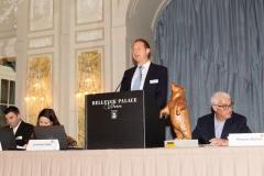 Leonard Sitter, Geschäftsführer KMU Stadt Bern