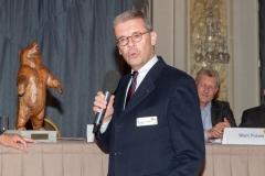 Claude Thomann