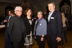 Daniel Hurter, Sonja Morgenegg, Ursula Stauffacher, Adrian Ruprecht