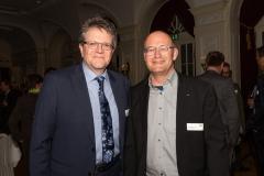 Peter Chopard, Karl Zimmermann