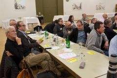 Sitzung der Bernischen Gewerbekammer vom 6. Januar 2020