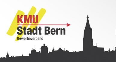 Gewerbeverband KMU Stadt Bern: Mit den besten Wünschen zum neuen Jahr