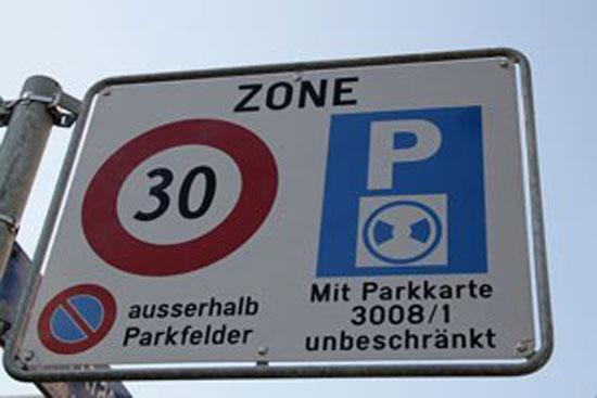 """""""Zäme besser"""" auch in der Stadt Bern!"""