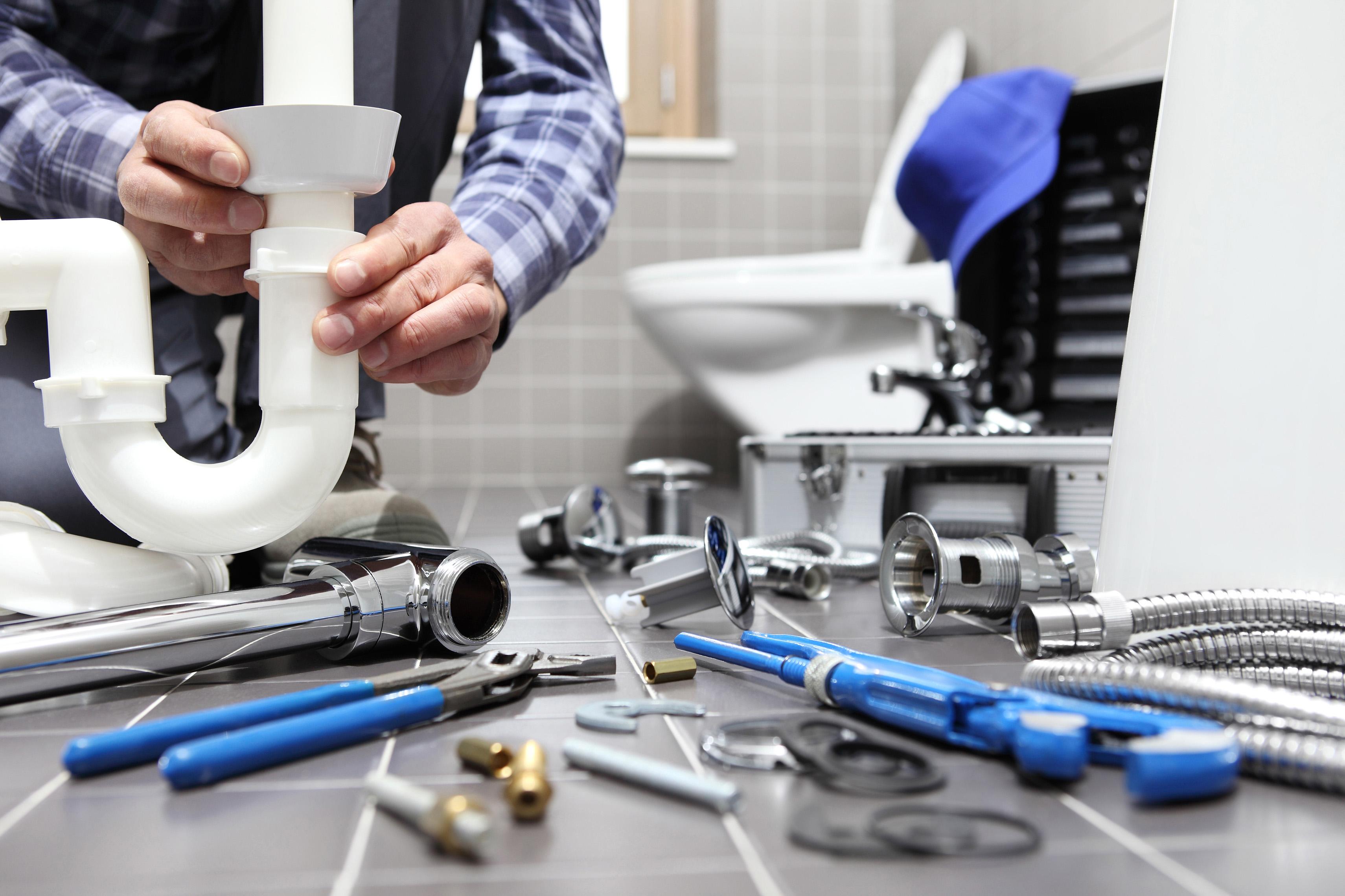 Vorsicht vor Scharlatanen beim Notfalldienst Haustechnik!