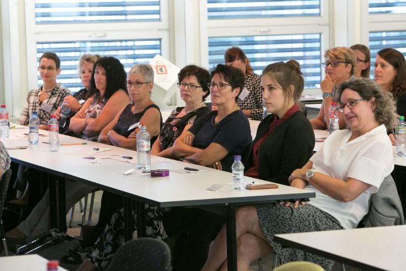 Herbstanlass KMU Frauen Bern