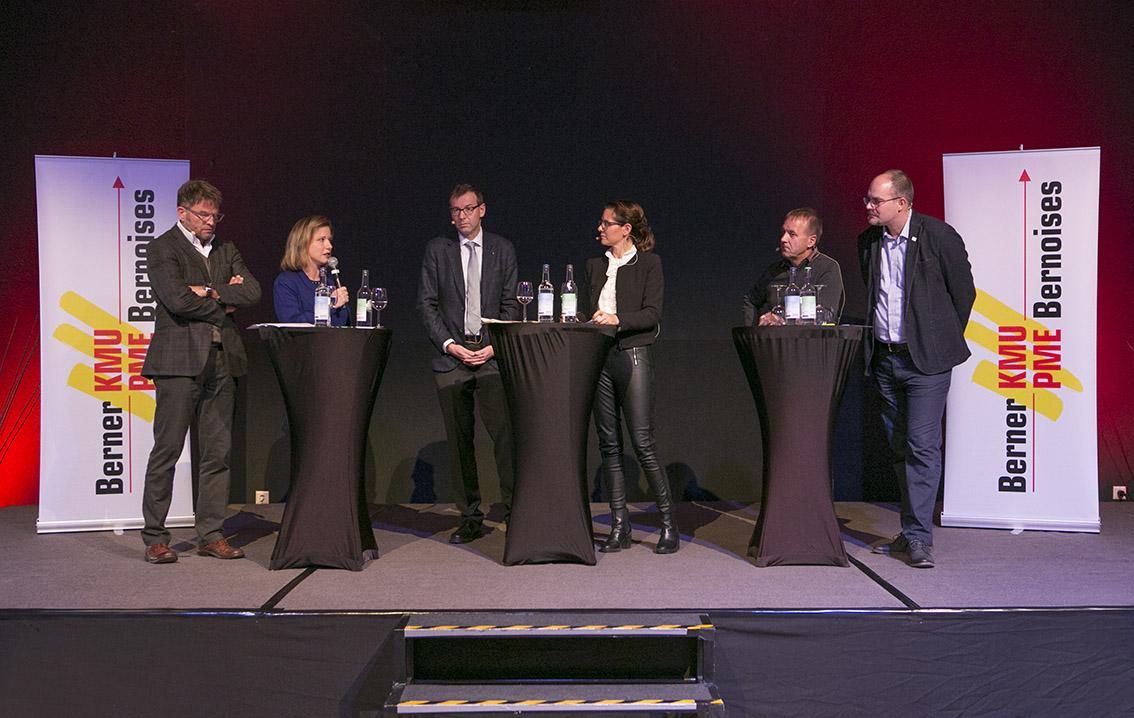 Wir wollen Fairness: GVB und ihre Tochtergesellschaften im Fokus