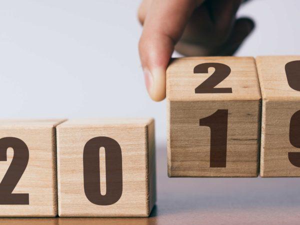 Frohe Weihnachten und einen guten Rutsch ins 2020!