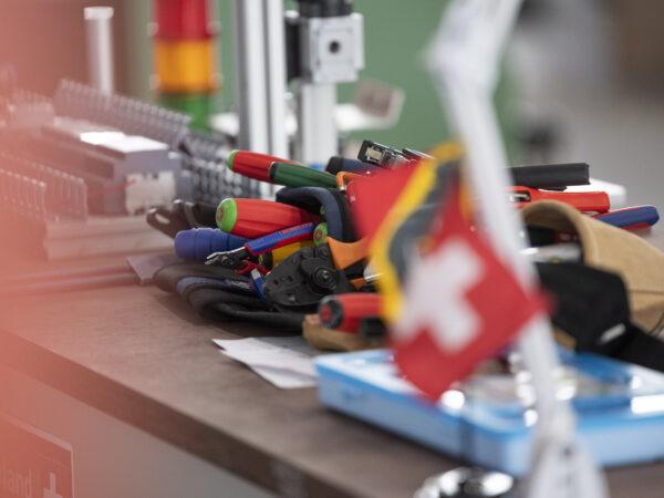 Fokus Corona: Auswirkungen auf den Kanton Bern und das lokale Gewerbe