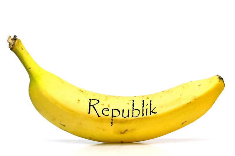 Die Stadt Bern soll keine Bananenrepublik sein!