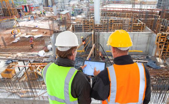 Fokus Corona – ausserordentliche Preiserhöhungen und Lieferengpässe in der Baubranche