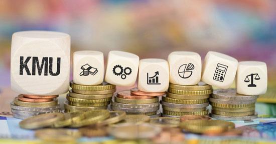 2. Berner KMU-Barometer: Jetzt den Fragebogen ausfüllen!